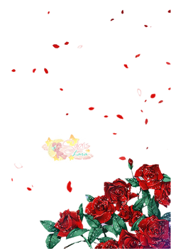 Png0002 Rosas Rojas by Sabris89