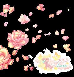 Png0037 Flores y Petalos by Sabris89