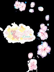 Png0039 Sakura Flowers by Sabris89