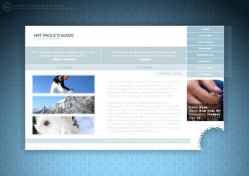 Nat Pagle's Guide by ehecu by designerscouch