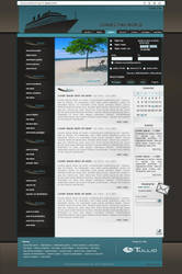 travel.com by Tullio by designerscouch