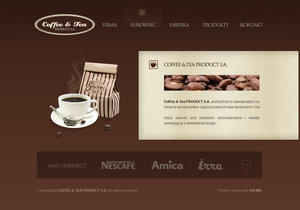 COFFEE and TEA by Shuma87 by designerscouch