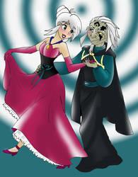 JCAOC Dance Scenesseries06:Meifeng and Daolon Wong by James-Li