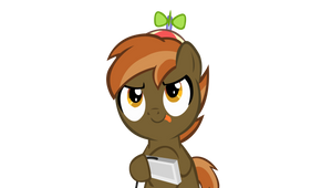Button Mash Gaming Vector 1 by KyoshiTheBrony