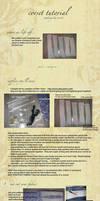 Corset Tutorial pt.2 by KellaxProductions