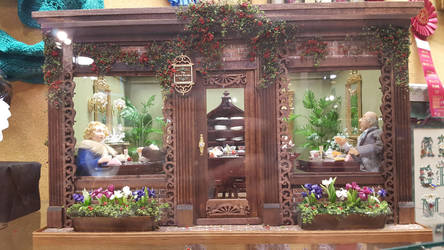 The Secret Garden Restaurant -State Fair 2016 #1 by blah1200