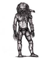Predator by KingOvRats