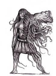 Conan - Khosatral-Khel, Devil in Iron II by KingOvRats