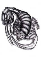 Zodiac - Scorpio by KingOvRats