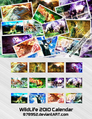 2010 Calendar - In dA Stores by 878952