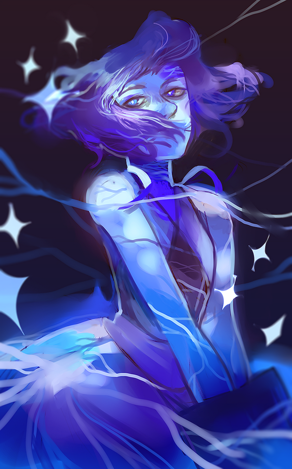 just quick lapis