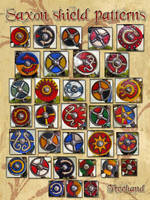 Saxon Shields by Endakil