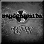 Brytenwalda b-w button by Endakil