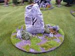 Menhir by Endakil