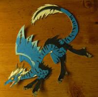 Switchback the Dragon by Clockwork-Keys