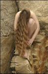 Long hair by MirandaModel