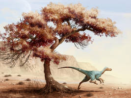 Raptor by SBWomack