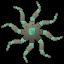 Azura's Star Pixel Art by OrigamiNinja41