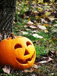 Halloween by Welody