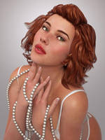Pearls by tigerste