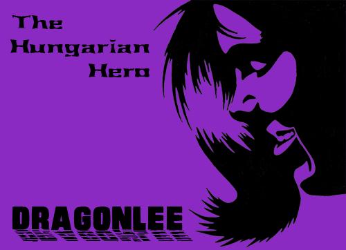 DragonLeeX3's Profile Picture