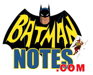 batmannotes's Profile Picture