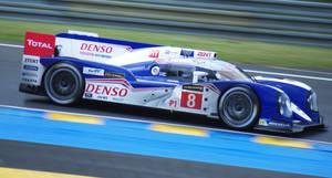 Toyota Le Mans by x-jay-thirteen