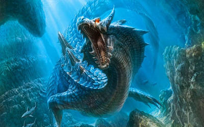 LAGIACRUS by MAChipster27