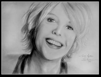Meg Ryan by Oamanda