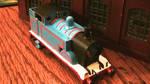 Thomas V1 by Calebtrain