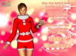 Christmas 2017 by Buaya-kun