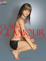 Classic Glamour by Buaya-kun