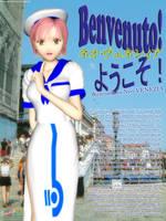 Undine by Buaya-kun