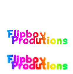 Which logo looks good by FlipboyProduction