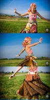 Dance Diva by the-sushi-monster