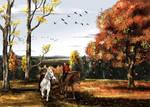 Autumn by bradlyvancamp