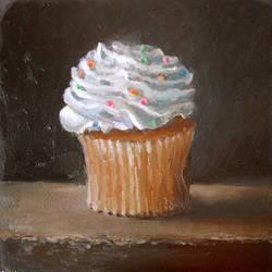 Cupcake by friedl66b