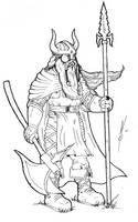 Viking by novedepaus