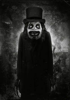 The Babadook by NeoStockz