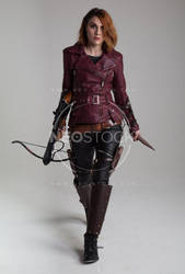 Mandy Demon Hunter 119 - Stock Photography by NeoStockz