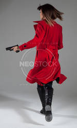 Natalia A Mystery Thriller 239 - Stock Photography by NeoStockz