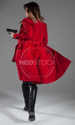 Natalia A Mystery Thriller 238 - Stock Photography by NeoStockz