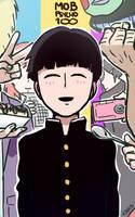 100% Happiness by KurohaAi