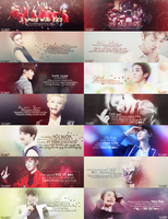 3yearswithEXO by seul3105