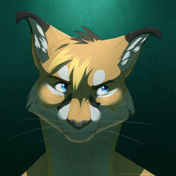 BigCat Avatar by FeysCat