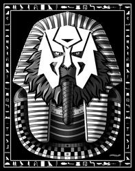Pharaoh Leam by thiagoleam