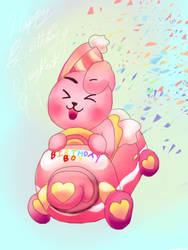Happy Birthday Jungkook! by MirabelleLeaf31