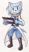 Combat Medic: Credit to Team by Tspuun