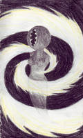 Black Hole by Tspuun