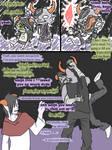 Trolldown: Round 5 Tiebreaker: Page 6 by Tspuun